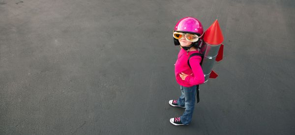 8 Ways To Empower Your Daughter To Break Free From Gender Stereotypes