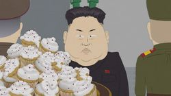 'South Park' Finally Attacks Trump Again, Focusing On North
