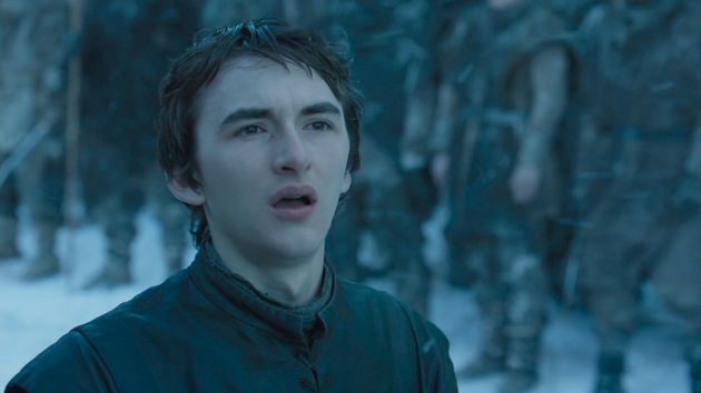 Bran Stark actor Isaac Wright has reportedly started studying at Birmingham