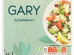 Sainsbury's Is Expanding Its 'Gary' Range (That's Vegan Cheese, FYI)