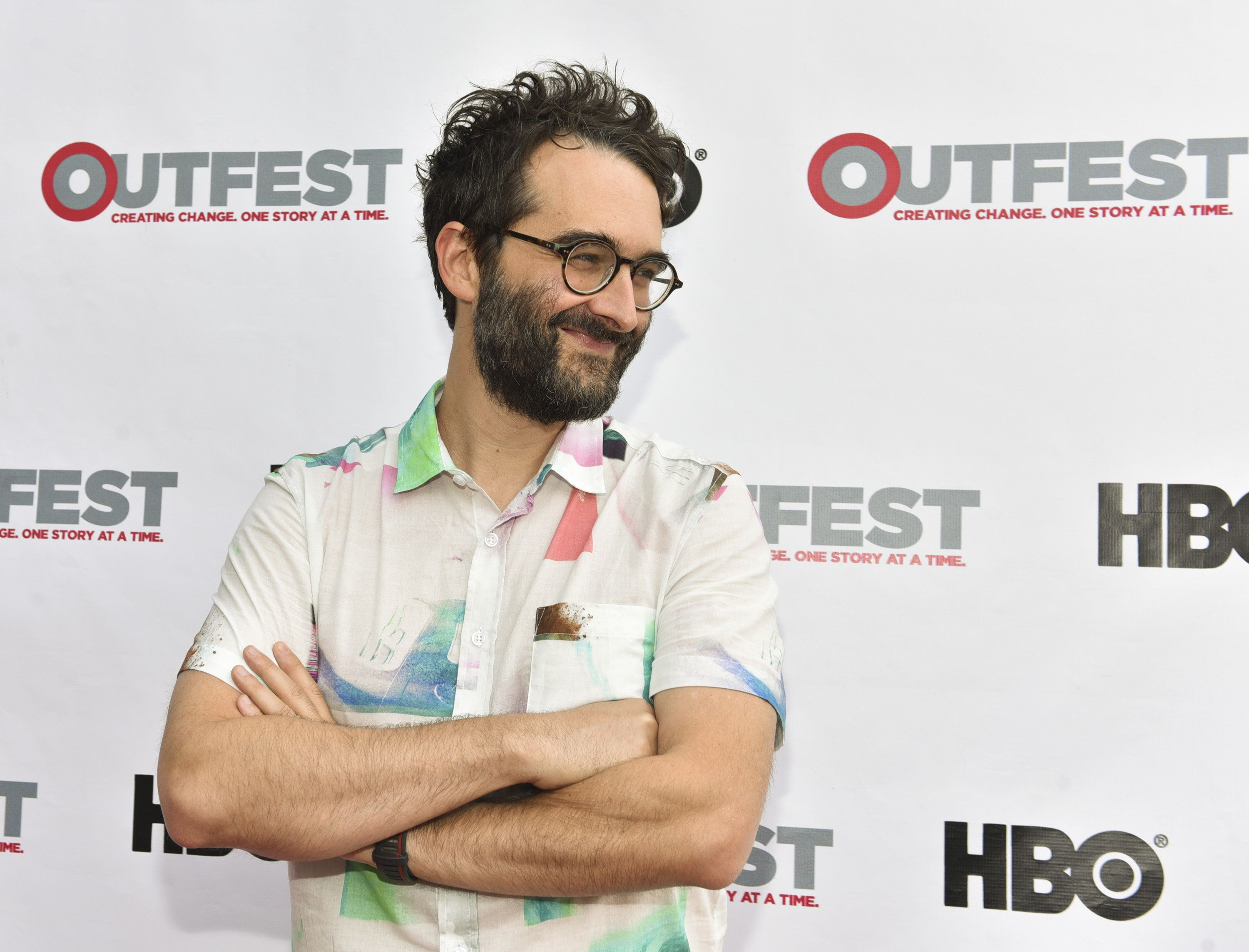 Jay Duplass On Why Straight, Cis Men Need 'Transparent,' Too