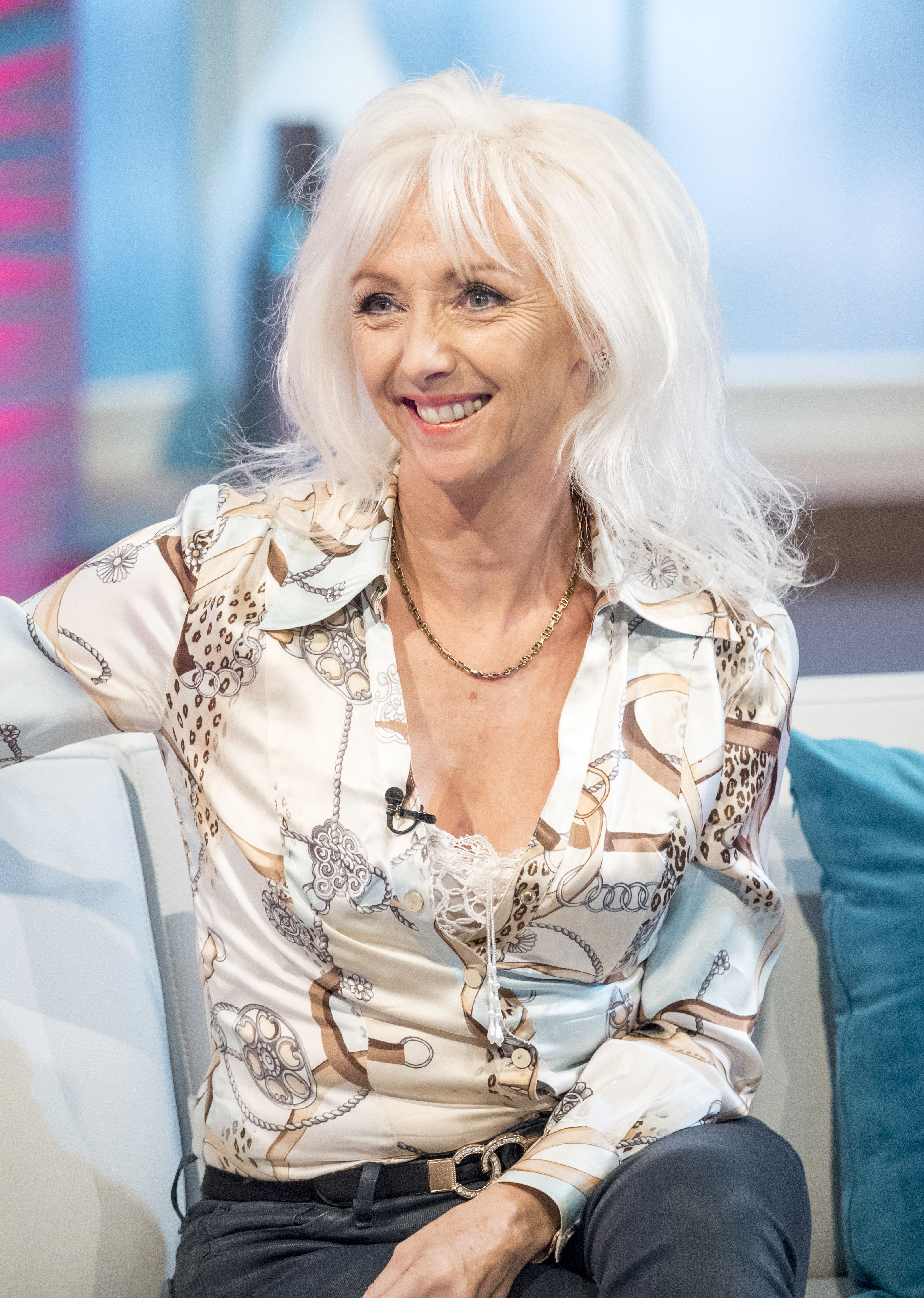 Debbie McGee Says 'Strictly' Has Made Her 'Genuinely Happy' For First Time Since Husband's