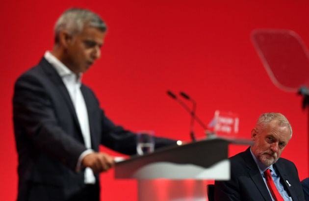 Sadiq Khan's addition will do little to quell anger that the Labour conference line-up is too