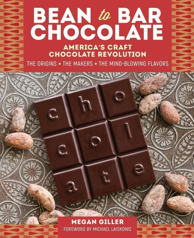 <p>Bean-to-Bar: America's Craft Chocolate Revolution</p>