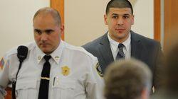 Footballer, Murderer Aaron Hernandez Had Critical Brain