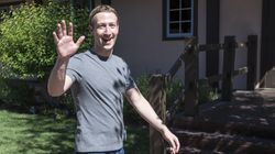 Facebook CEO Explains New Strategy To Prevent Election