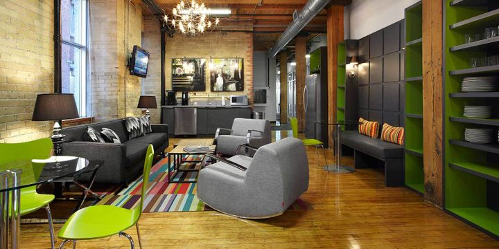 The 20 Best Coworking Spaces Across The Globe Huffpost Life