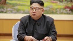 Kim Vows To Tame 'Mentally Deranged' Trump As North Korea Threatens H-Bomb
