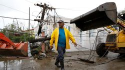 Puerto Rico's Power Outage Could Be A Death Sentence For