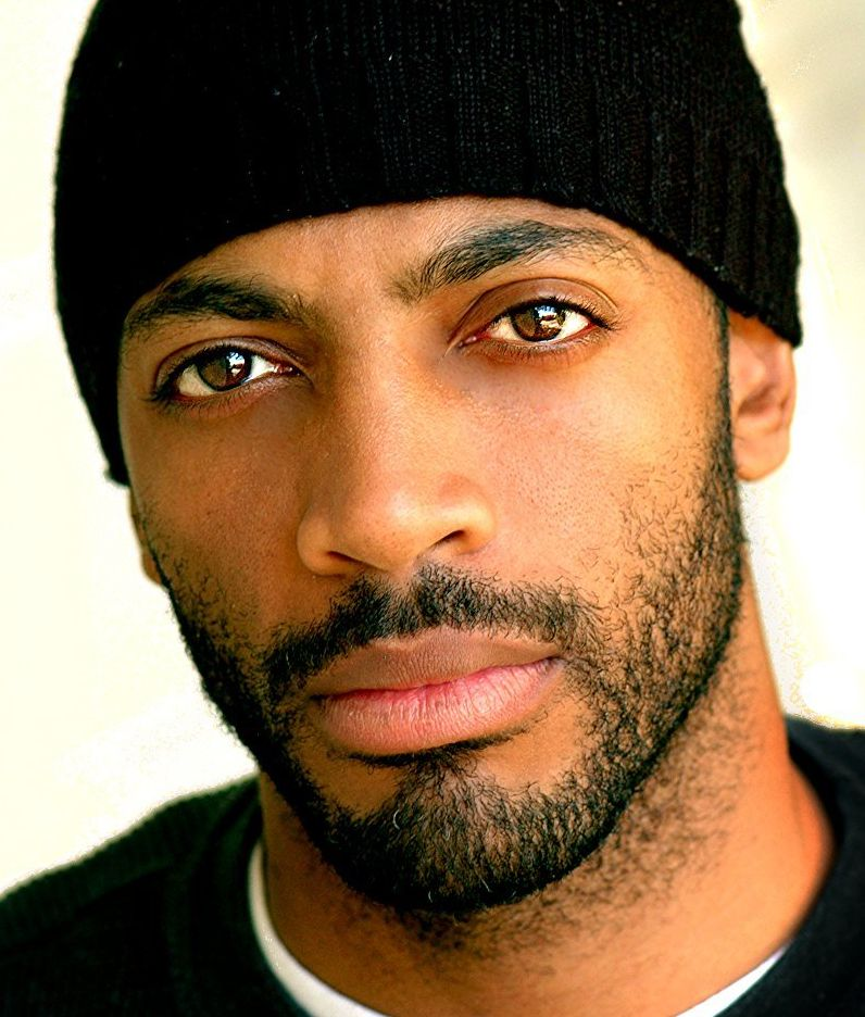 Omar Regan - Comedian, Actor, Filmmaker at Halalywood