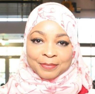 Margari Azizah Hill - Community Organizer, Activist at MuslimArc