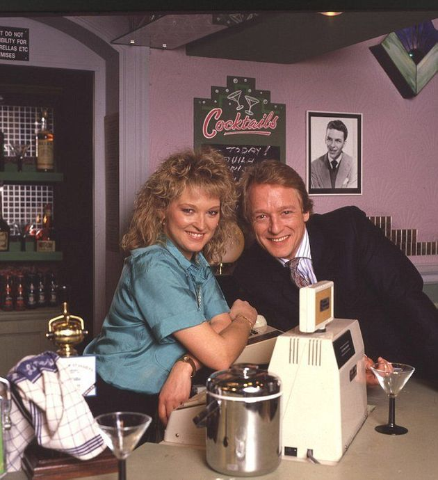 James Willmott Brown raped Kathy Beale in
