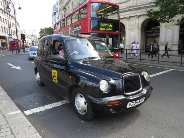Uber Alternatives: Addison Lee, Gett, Mytaxi And More