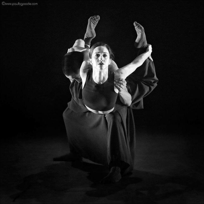Grace Whitworth in <em>Vanishing Point</em>