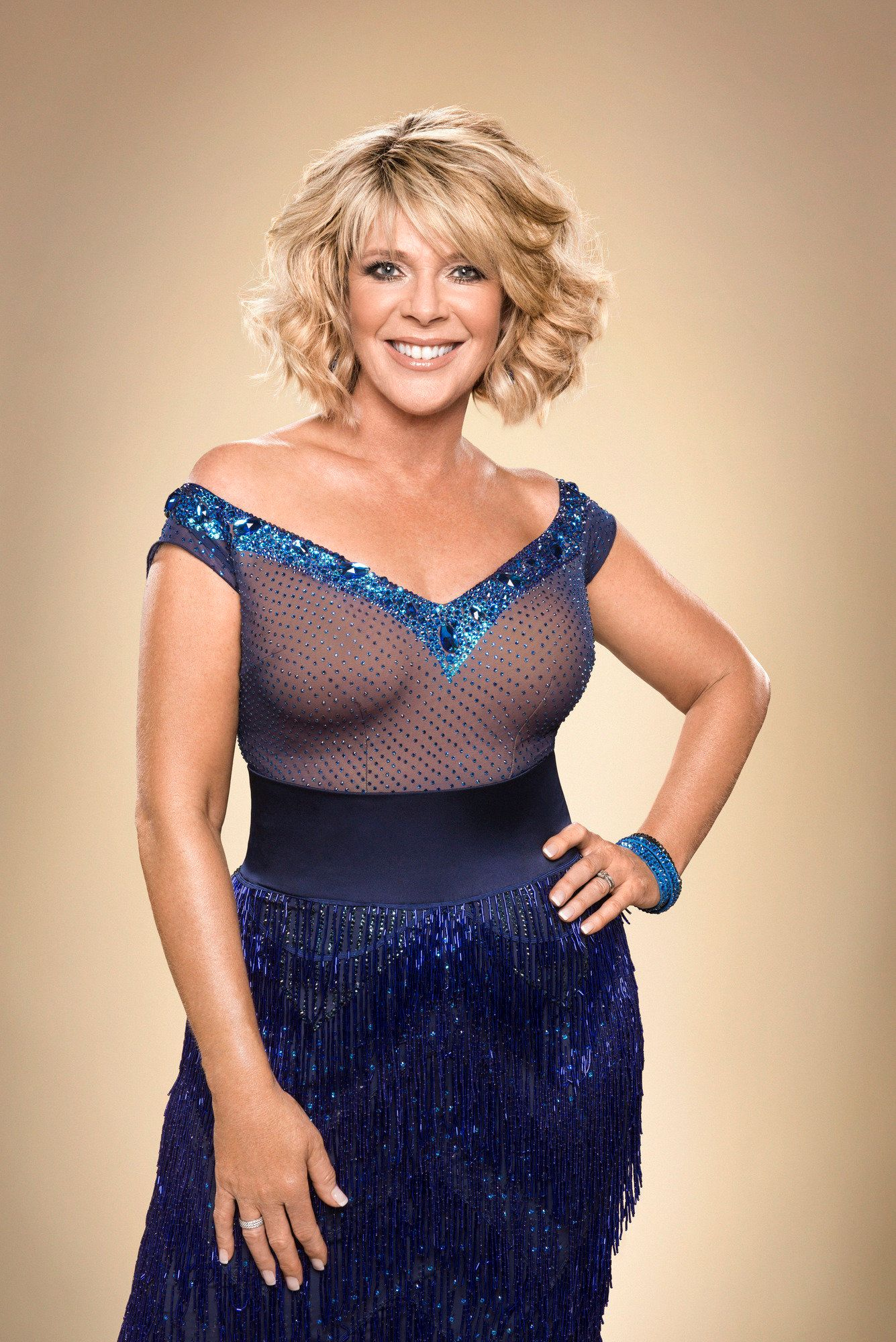 Ruth Langsford Admits One Aspect Of Her Marriage Has Suffered Thanks To 'Strictly Come