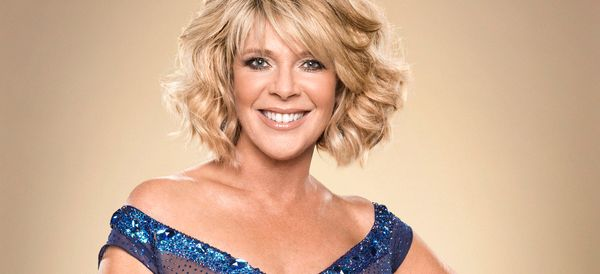 Ruth Langsford Admits One Aspect Of Her Marriage Has Suffered Thanks To 'Strictly Come Dancing'