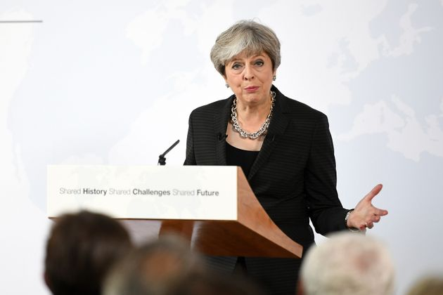 May's Florence Speech Snap Verdict: Brexit Means 'Nothing Has Changed'. For Four More