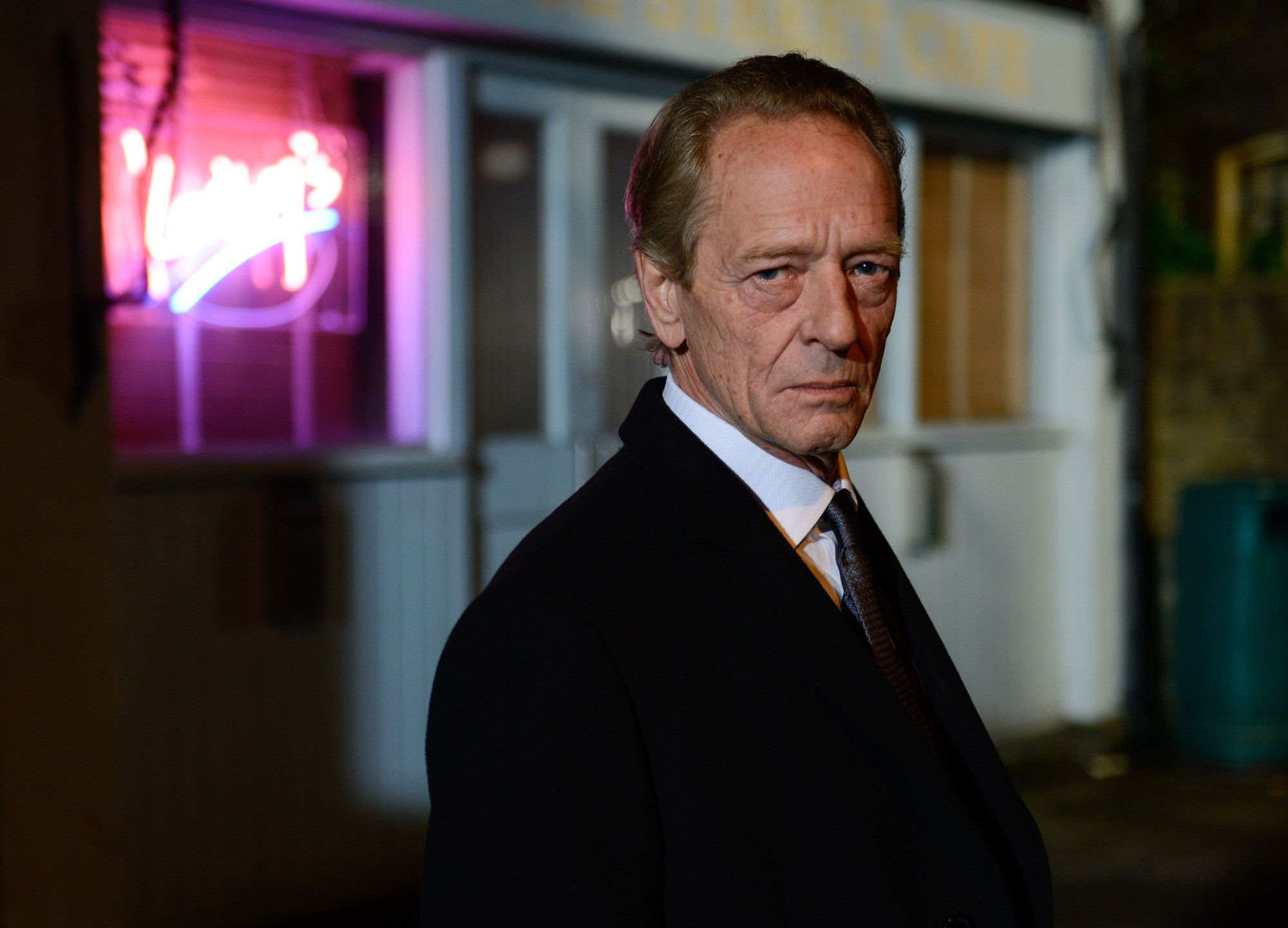 'EastEnders' Just Confirmed A Massive Fan Theory As James Willmott-Brown