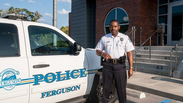 Ferguson Is Undermining Jeff Sessions' Argument Against DOJ-Led Police Reform