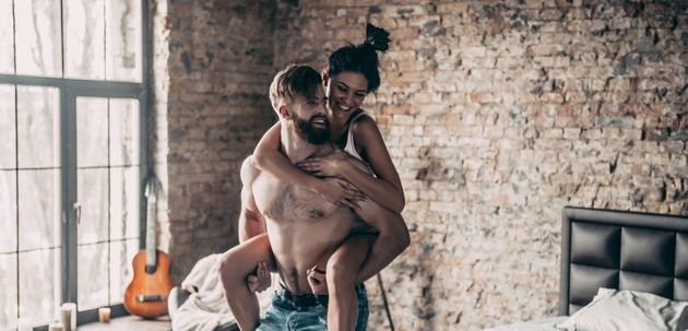 8 Habits Of Couples In Sexually Satisfying