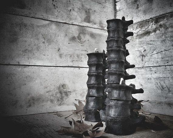 "<a href=""https://www.etsy.com/listing/258150646/black-beeswax-spine-candles-set-of-3?utm_medium=editorial_internal&utm_so"
