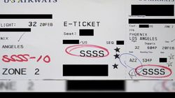 The 4-Letter Code You Do NOT Want To See On Your Boarding