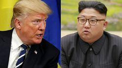 Experts Urge Trump: 'Stick To The Script' In Asia, Don't Provoke North