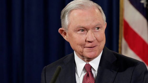 Jeff Sessions' New Chief Of Staff: Mueller's Russia Probe Could Be A 'Witch Hunt'
