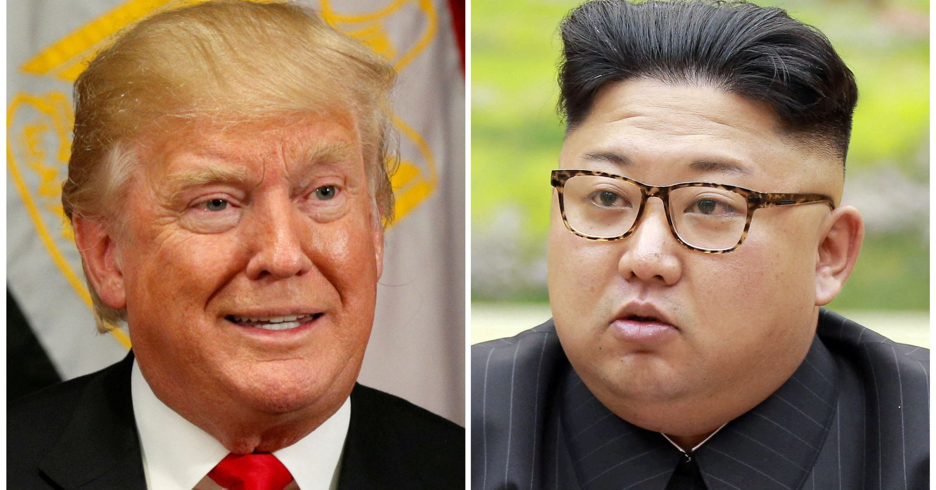Trump And Kim Are Trading Personal Threats As Millions Of Lives Hang In The Balance