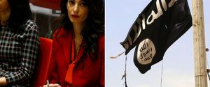 Isis Amal Clooney Amal Clooney Isis