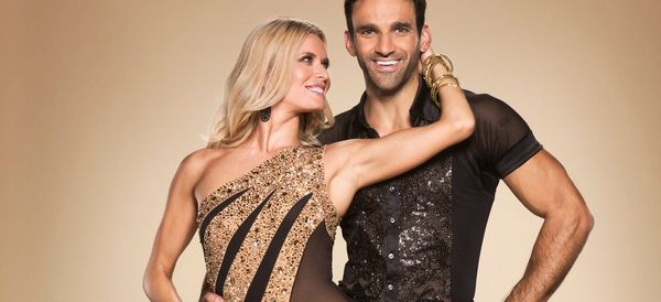 Davood Ghadami Vows Not To Fall Victim To The 'Strictly' Curse