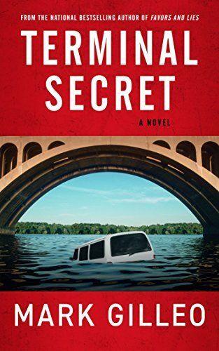 Terminal Secret by Mark Gilleo