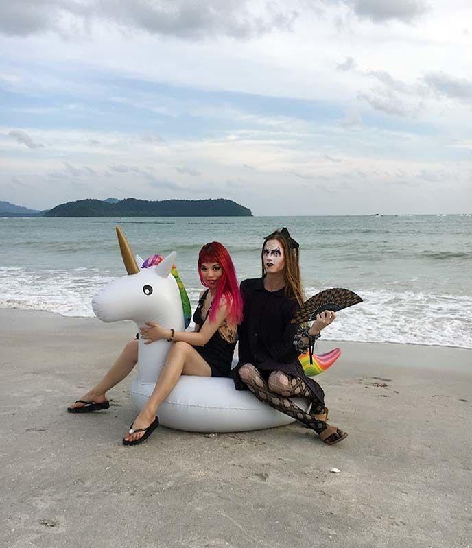 Malaysia Beaches: Casa Del Mar Langkawi, An Inspiring Malaysia Beach And