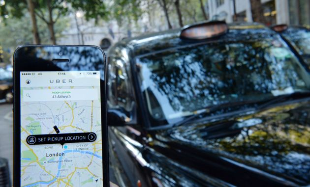 Uber could be preparing to make significant changes to its business in London in a bid to keep its