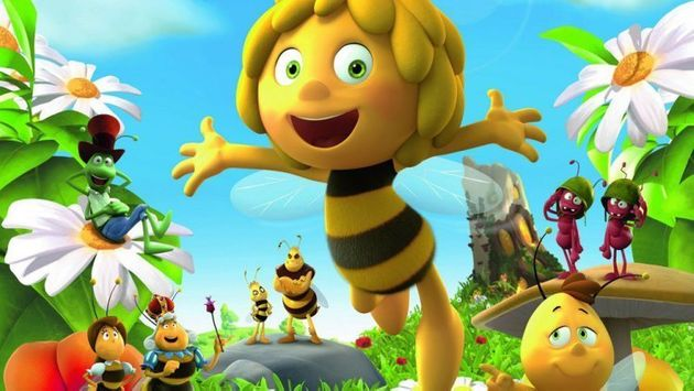 'Maya The Bee' Creators Taking Legal Action Against Artist Over Penis Drawing In Kid's Animated