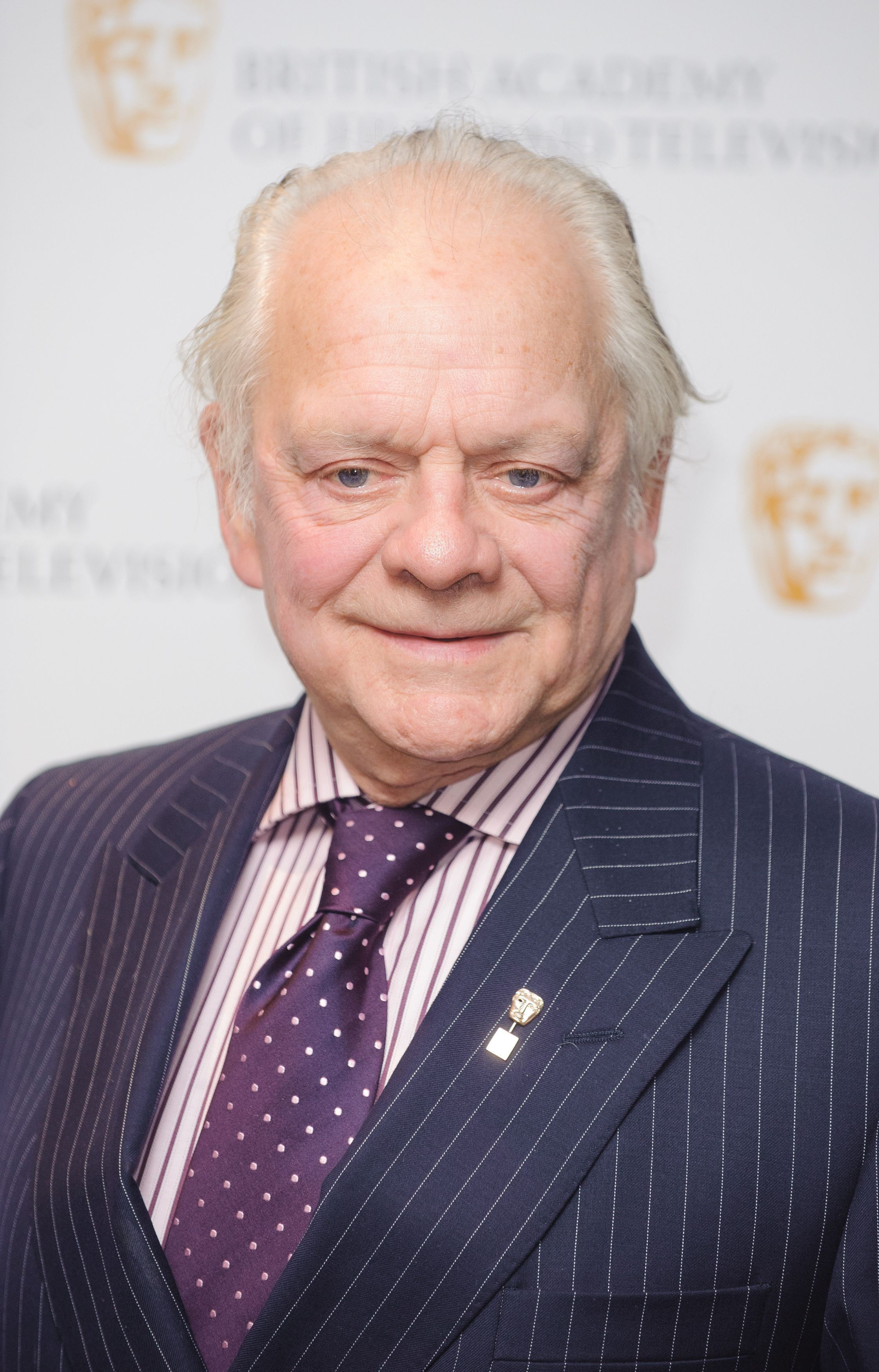 David Jason Beefs Up Security After 'Credible Threat' Is Made Against Veteran Actor
