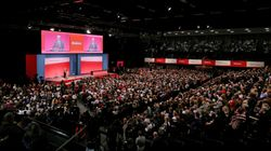 Labour MPs Complain Of Being 'Banned' From Conference