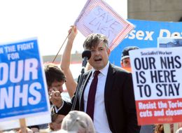 The Government Is Making 'Staggering Cuts' To Addiction Services, Labour's Jon Ashworth Says