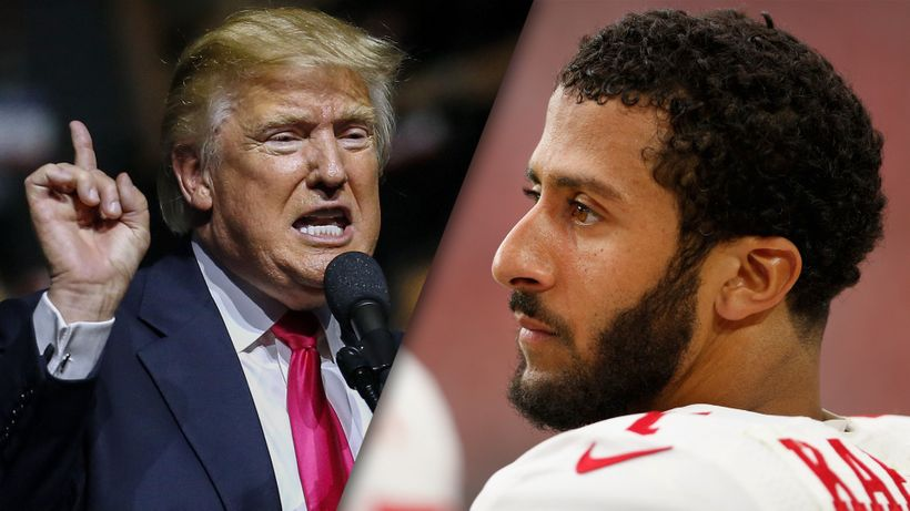 """Still Nigger: The Story of OJ, Trump and the 'Son of a B***c' Kaepernick"""" Louis L. Reed, LADC, CAC"""