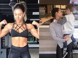 Fitness Blogger Issues Perfect Response To Haters Who Call Women Who Lift Weights 'Manly'