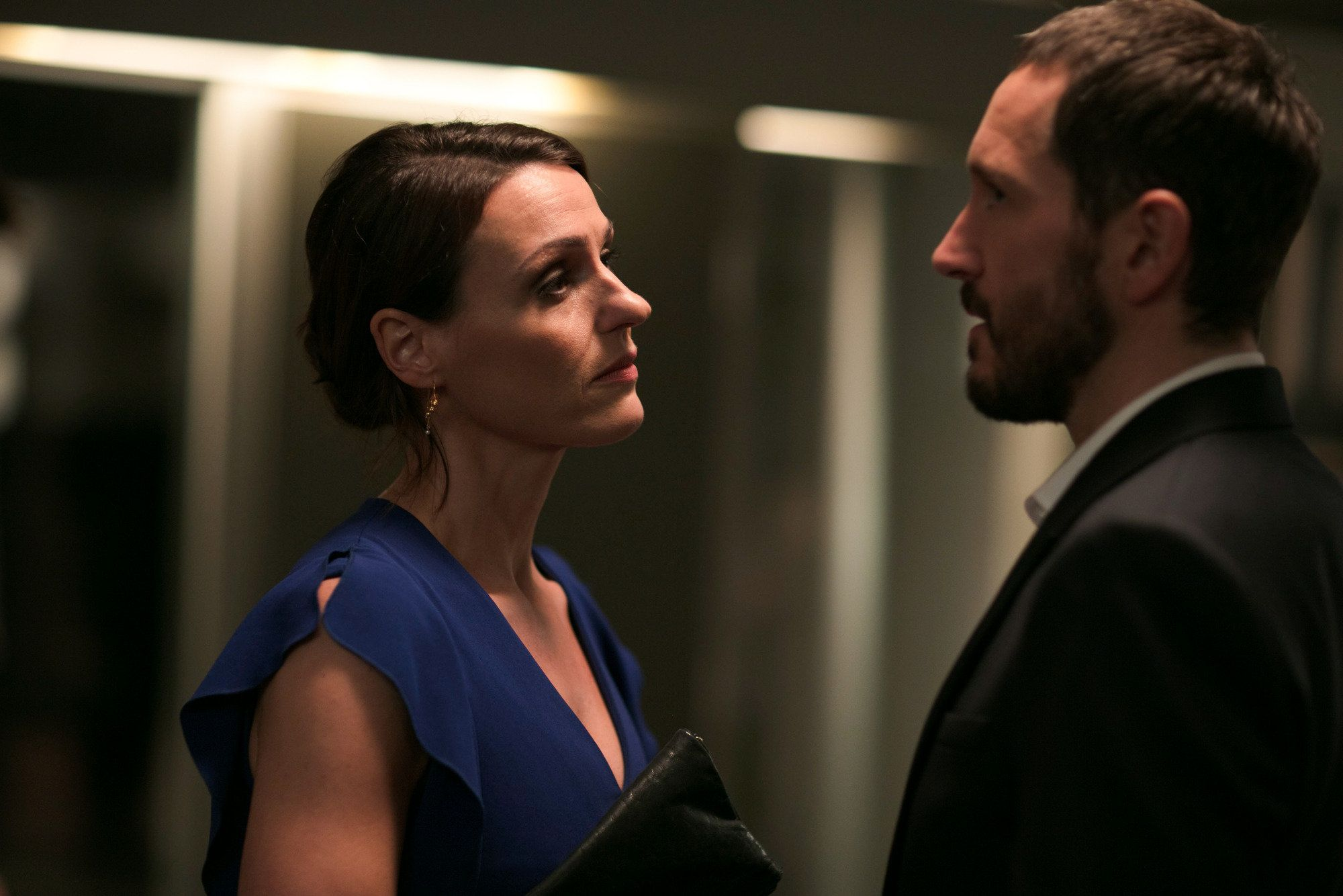 'Doctor Foster' Star Suranne Jones Hints There Could Be A Third Series Of The BBC