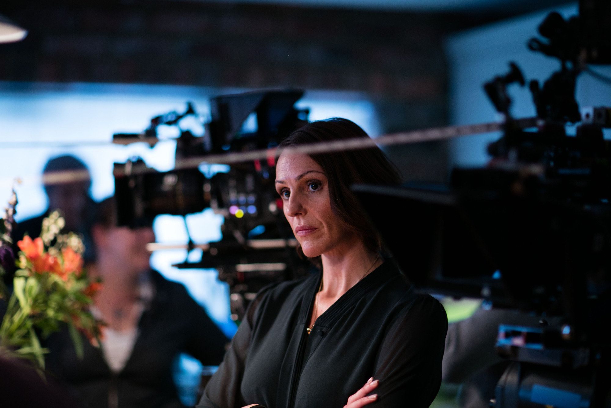 Doctor Foster writer hints a major character will be MURDERED!