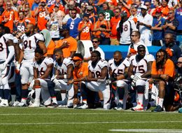 This Is Why Some NFL Players Protested During The National Anthem
