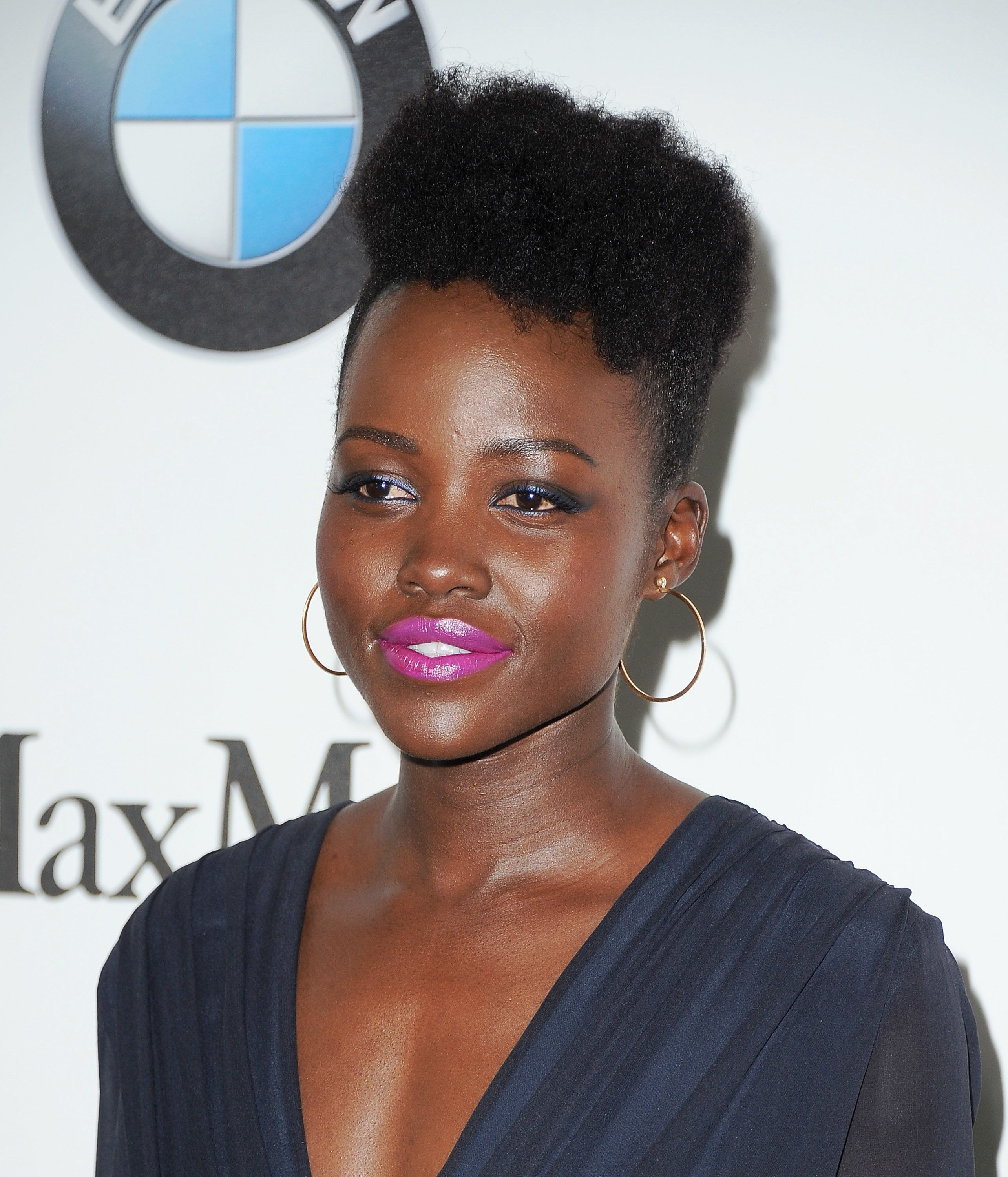 Take A Look At Our Favourite Natural Hair Heroes From Lupita To