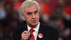 McDonnell: Labour Would Scrap Tory Private Finance Deals