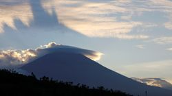 7 Mile Exclusion Zone Around Bali Volcano In 'Critical