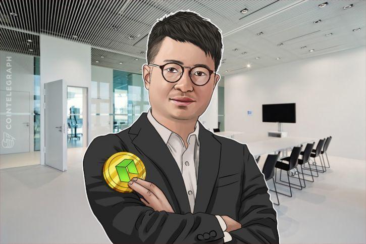 Da Hongfei, Founder of 'Chinese Ethereum' Neo