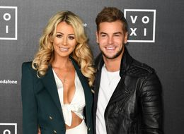 Love Island's Olivia Attwood Hints At Chris Hughes Split With Cryptic Tweet