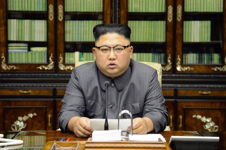 Citizens' basic freedoms are seriously restricted under North Korean leader Kim Jong-Un, say activists
