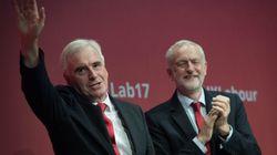 McDonnell Speech Snap Verdict: Big Mac Fries New Labour